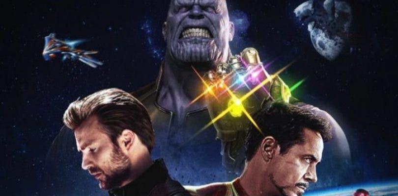 Marvel no revelará el título de Avengers 4 hasta finales de año
