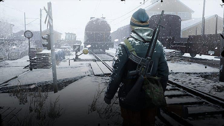 Imagen de Inside Xbox muestra nuevo contenido acerca de su exclusivo Vigor