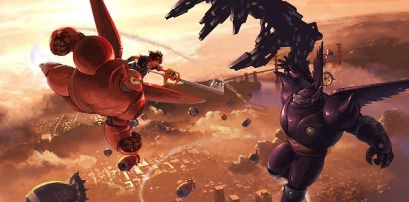 Tetsuya Nomura habla de la mítica Nave Gumi en Kingdom Hearts III