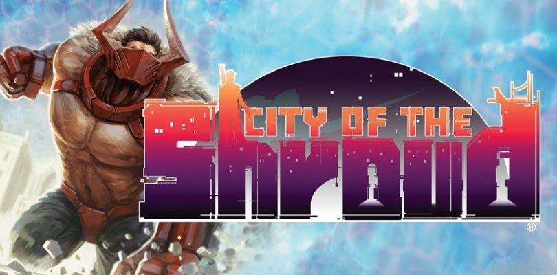 City of Shroud, un RPG táctico exclusivo para PC confirma fecha de lanzamiento