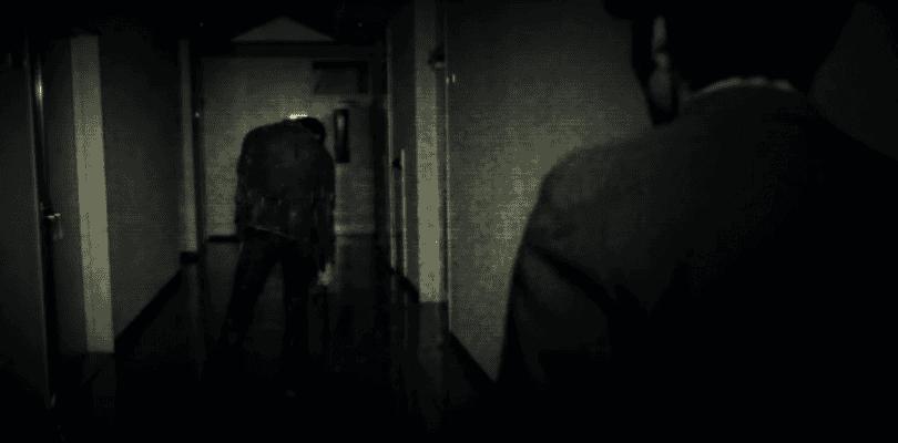 Closed Nightmare nos deja un nuevo vídeo con escenas terroríficas