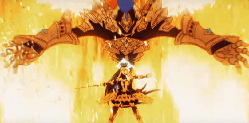 El RPG Crystar llegará a Europa en físico y digital el próximo agosto