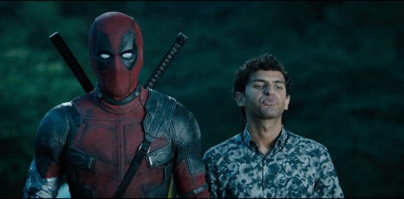 Deadpool 2 ya roza los 600 millones de dólares a nivel global