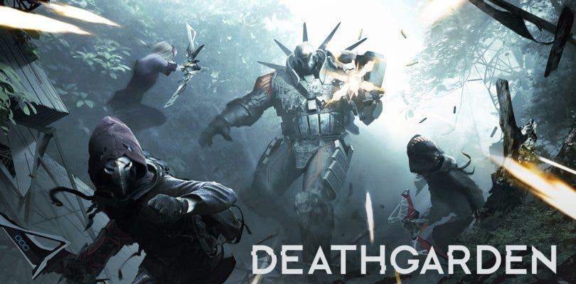 Deathgarden estrena su beta cerrada con un nuevo tráiler