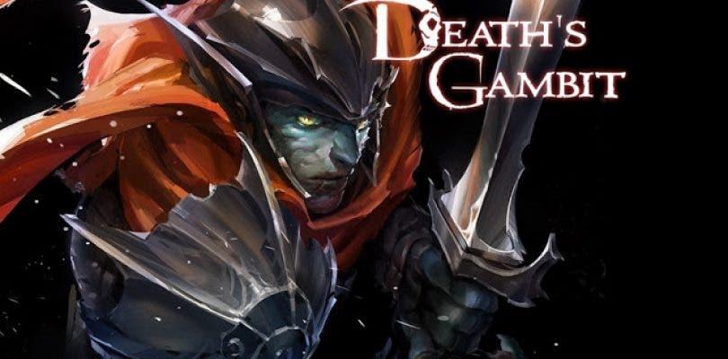 Death's Gambit se luce en un nuevo tráiler gameplay