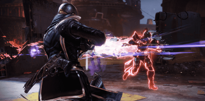 Detallado Gambit, el próximo modo de juego competitivo de Destiny 2