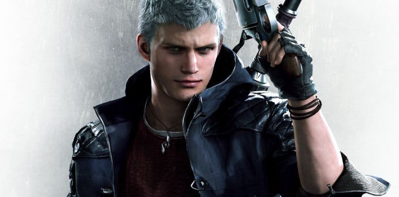 Dante y Nero muestran su renovado aspecto de Devil May Cry 5 a través de Prime 1 Studio