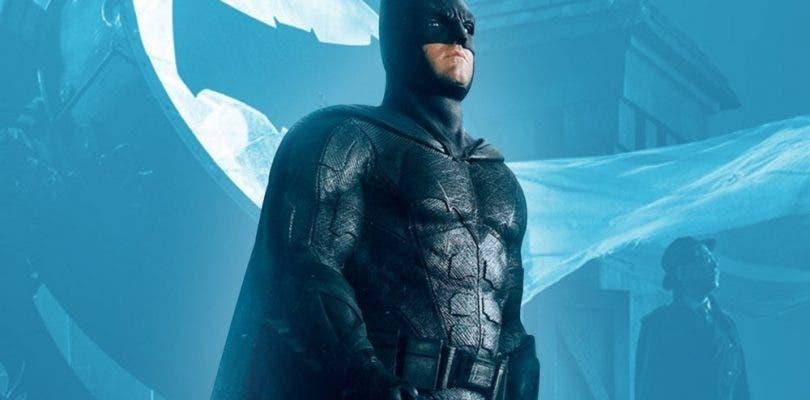 DC Comics confirma en el último arco argumental las creencias de Batman