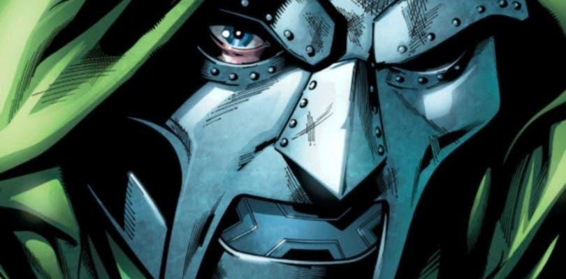 El guion de Doctor Doom está listo, pero la película podría no estrenarse