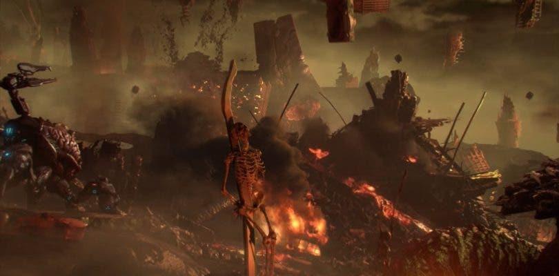 DOOM Eternal llegaría a PC, PlayStation 4, Xbox One y Nintendo Switch