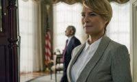 Claire toma el poder en las primeras imágenes de la sexta temporada de House of Cards