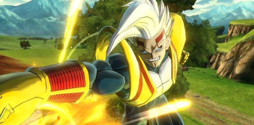 El nuevo gameplay de Dragon Ball Xenoverse 2 se centra en su Modo Foto
