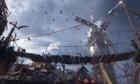 Dying Light 2 será cuatro veces más grande que la primera entrega