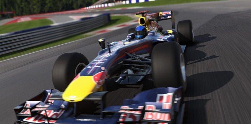 Así luce el nuevo gameplay tráiler de F1 2018
