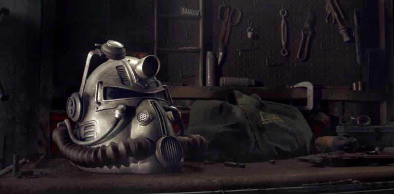 Fallout 76 presenta su espectacular edición coleccionista en vídeo