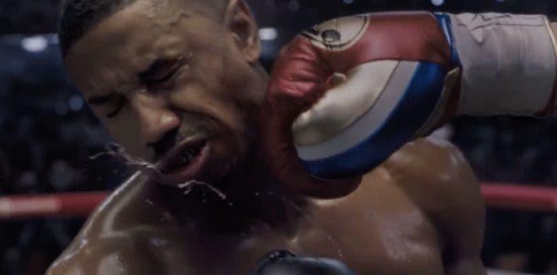 La estrella del boxeo regresa en el primer tráiler de Creed 2