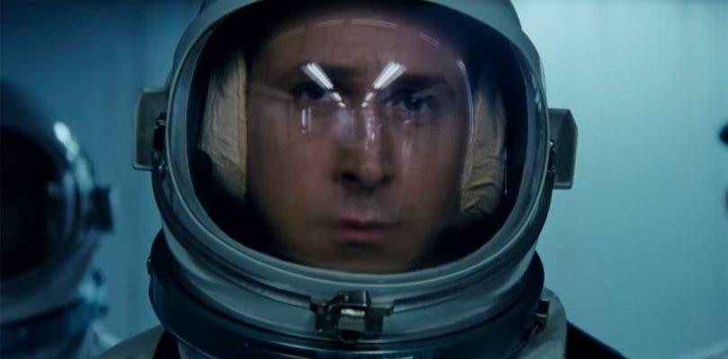 Ryan Gosling viaja a la Luna en el primer tráiler de First Man