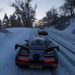 Ya conocemos la lista oficial de coches que veremos en Forza Horizon 4