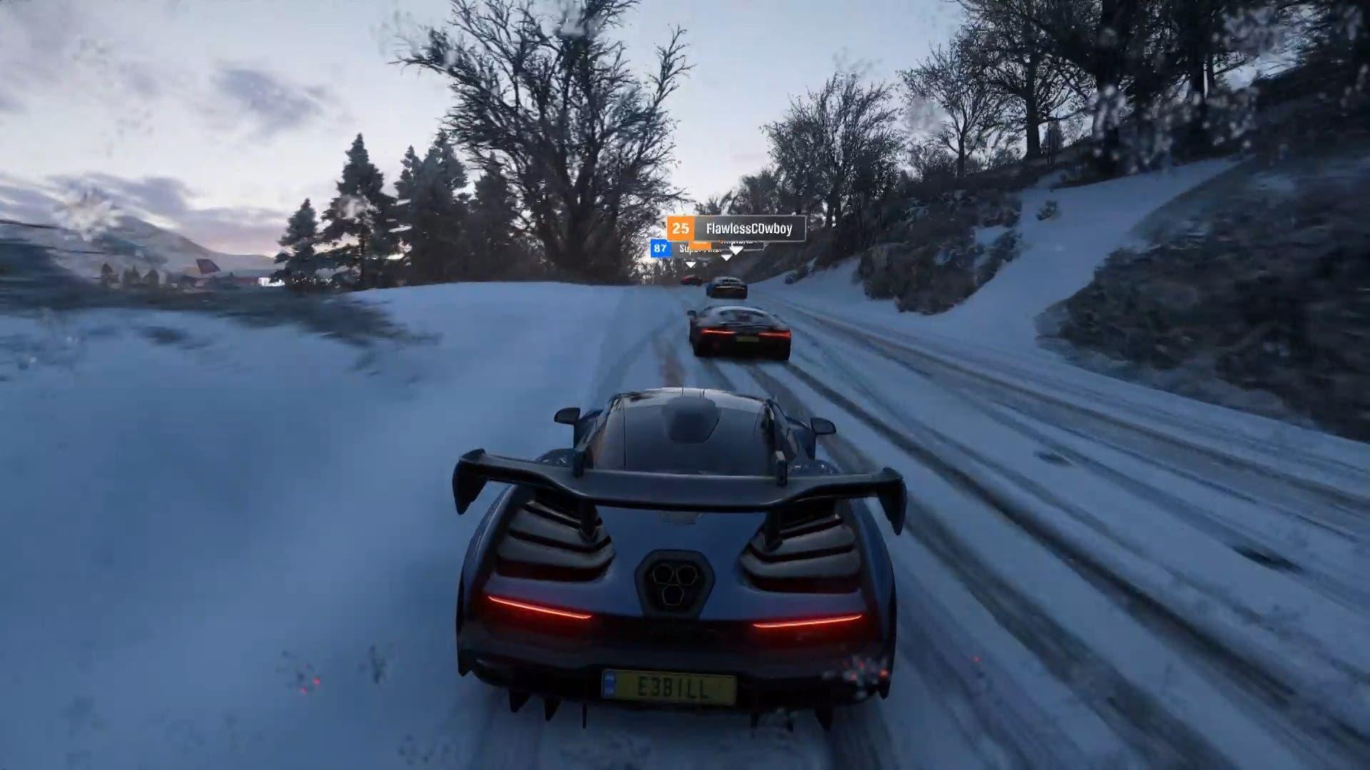 Imagen de Microsoft presenta Forza Horizon 4 en el E3 2018