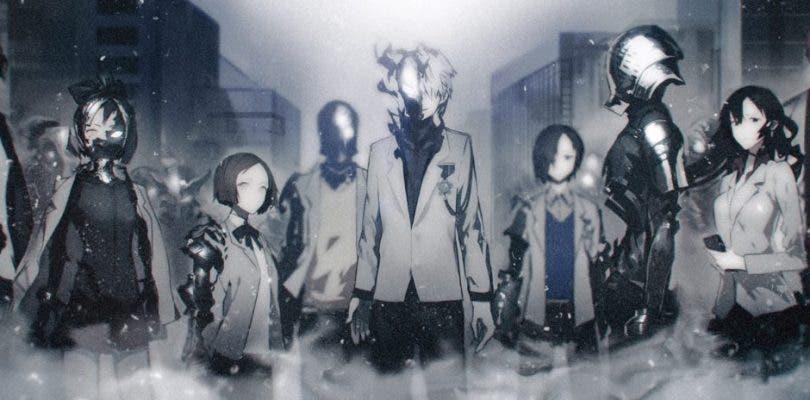 FuRyu anuncia por sorpresa otro RPG, Cry Star para PlayStation 4