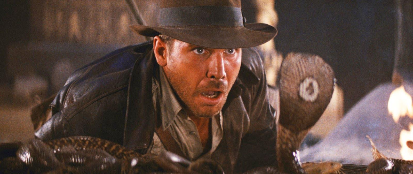 Imagen de Indiana Jones 5 se retrasa varios meses tras cambiar de guionista