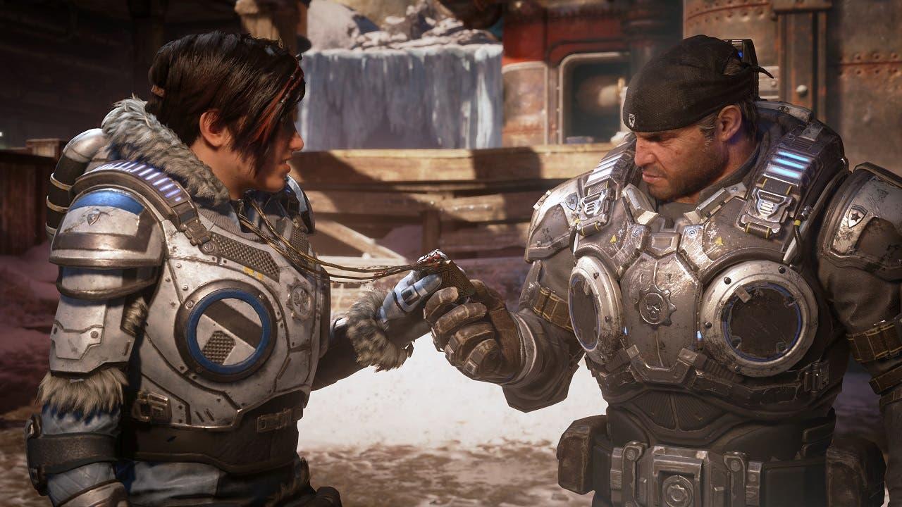 Imagen de Gears 5 compensará a aquellos que hayan sufrido problemas técnicos durante su Early Access