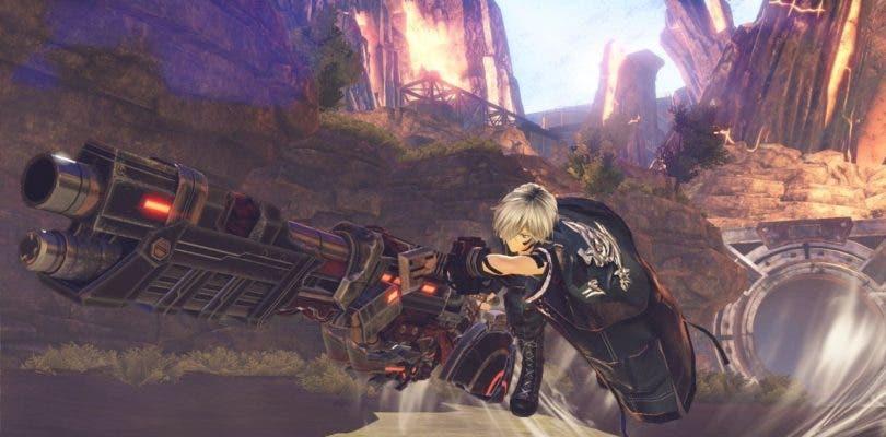God Eater 3 llegará a occidente con voces en inglés y Japonés