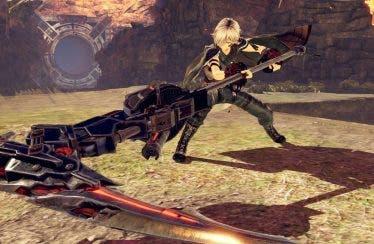 God Eater 3 se muestra en nuevas imágenes en el E3 2018