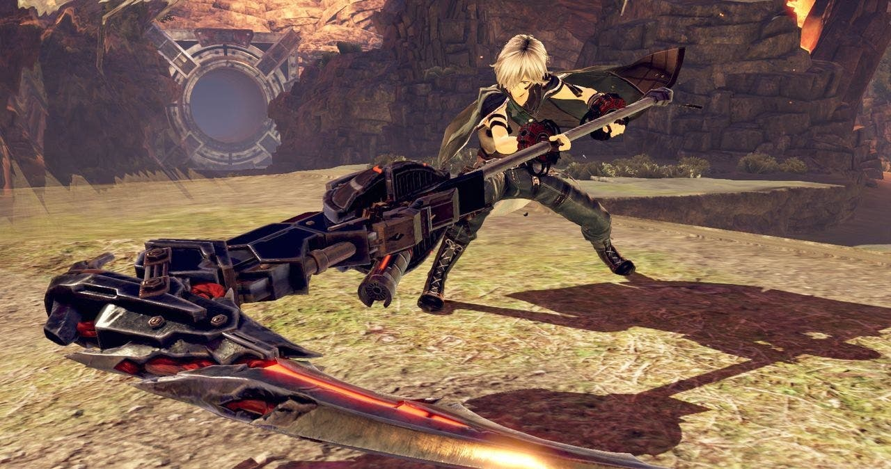 Imagen de God Eater 3 se muestra en nuevas imágenes en el E3 2018