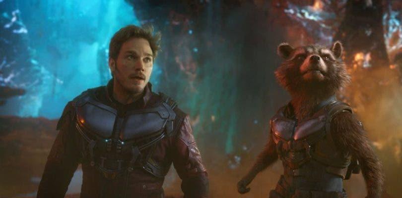 Guardianes de la Galaxia Vol. 3 comenzará a rodarse a principios de 2019
