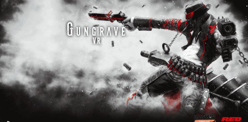 Gungrave VR nos deja su tráiler E3 lleno de disparos a toda máquina
