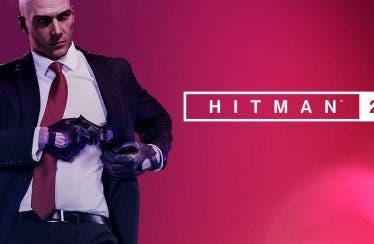 Hitman 2 anuncia el pack 'Legacy', con ubicaciones de la primera entrega remasterizadas
