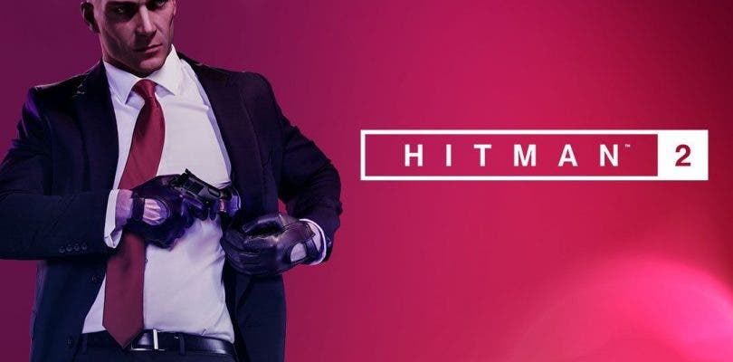 Hitman 2 es anunciado y fechado para finales de este mismo año