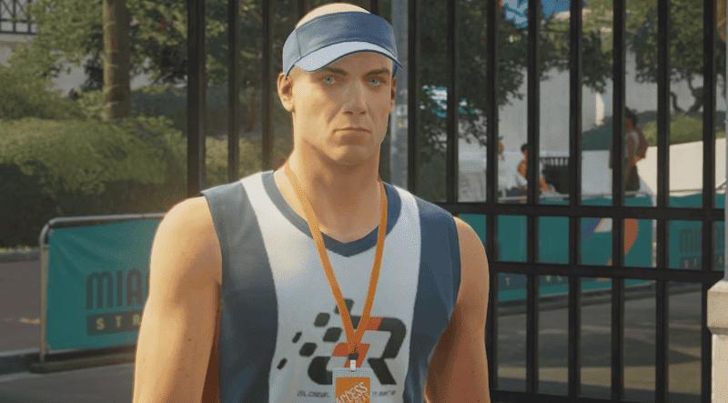 Imagen de Hitman 2 se muestra en un nuevo vídeo en el PlayStation Live
