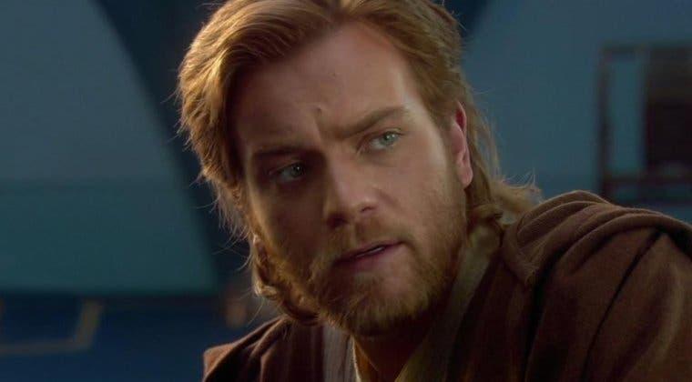 Imagen de Del cine a Disney+: Ewan McGregor asegura que Obi-Wan iba a ser una película