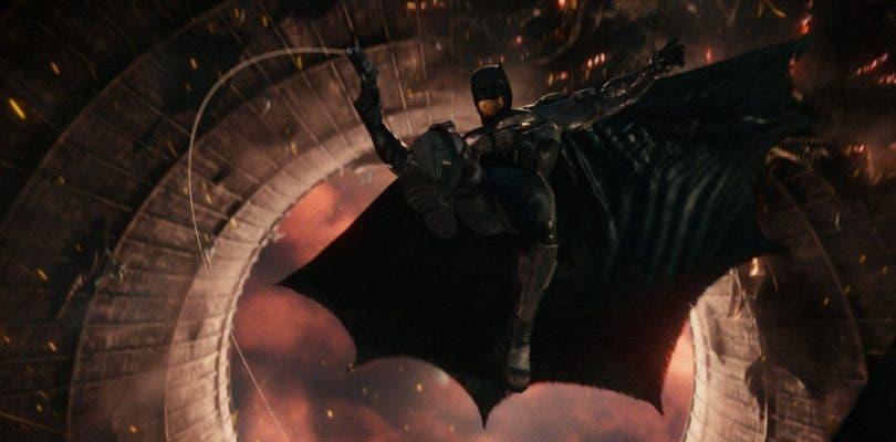 The Batman se centrará en la versión joven de Bruce Wayne
