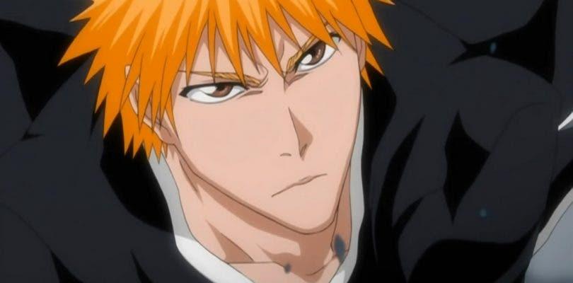 Ichigo, Rukia y Aizen, de Bleach, serán personajes jugables en Jump Force
