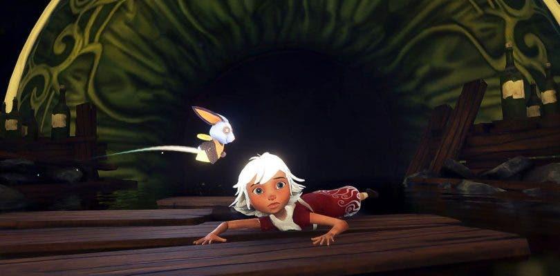 Illusion: A Tale of the Mind llega por sorpresa a la distribución digital