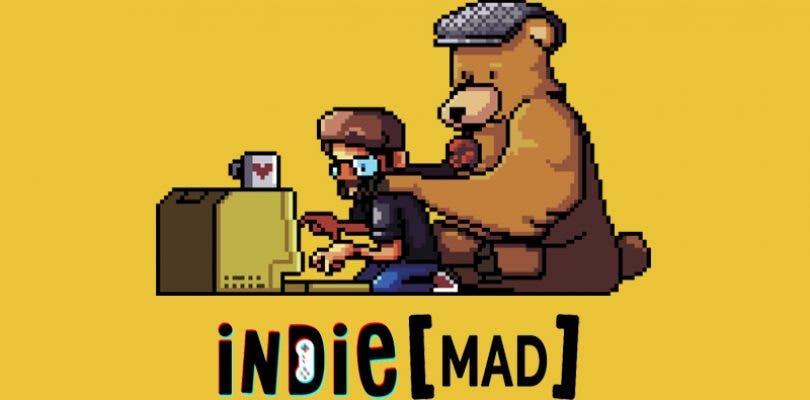La Indie[MAD] volverá a traer a Madrid la muestra de videojuegos Indies españoles