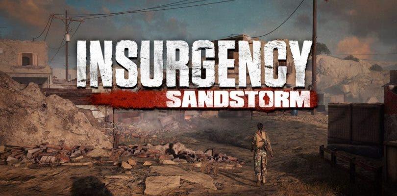 Insurgency: Sandstorm de Focus Home Interactive nos deja su tráiler E3