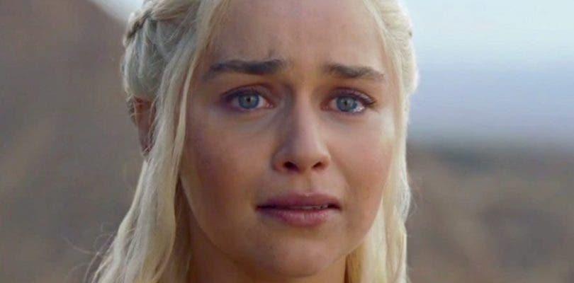 Emilia Clarke se despide de Juego de Tronos con un emotivo mensaje