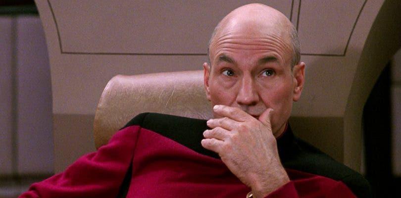 CBS ya trabaja en varias series nuevas de Star Trek