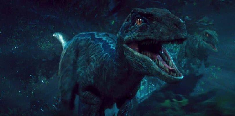 Las previsiones de estreno para Jurassic World 2 superan a la primera entrega