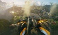 Just Cause 4 muestra su jugabilidad y tornados en su primer gameplay
