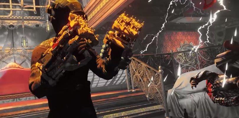Summer Sideshow: Treacherous Skies es la nueva actualización de Killing Floor 2