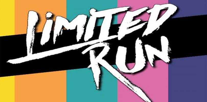 Limited Run Games también se suma al E3 2018 con su propia conferencia