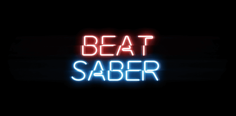 Sony presenta Beat Saber para PlayStation VR