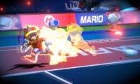Mario Tennis Aces supera ampliamente en ventas al resto de títulos de la franquicia
