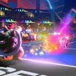 Nuevos trajes y modos llegarán a Mario Tennis Aces con la versión 2
