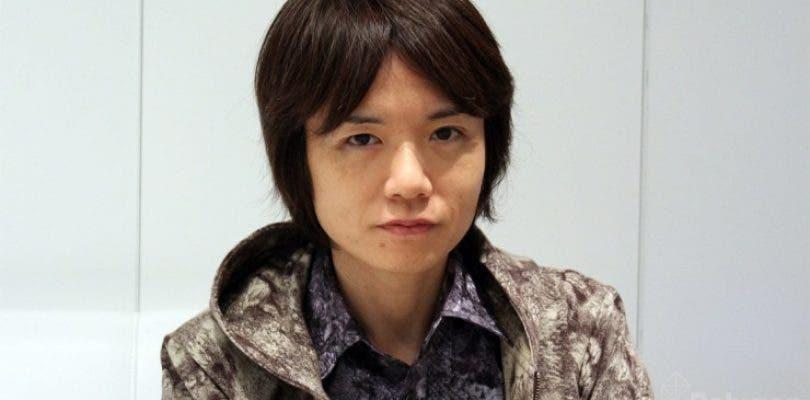 Masahiro Sakurai protagonizaría parte del Nintendo Direct de este E3 2018